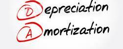Depreciation Amortization