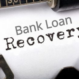 Bank Loan Recovery