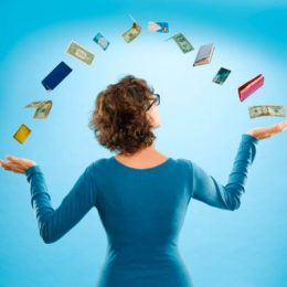 CharaCharacteristics of Good Borrower