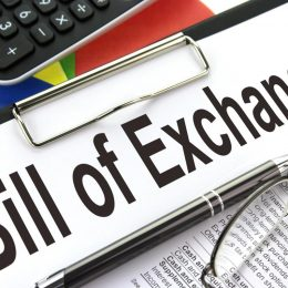 bill-of-exchange