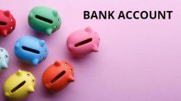 Bank Account Online